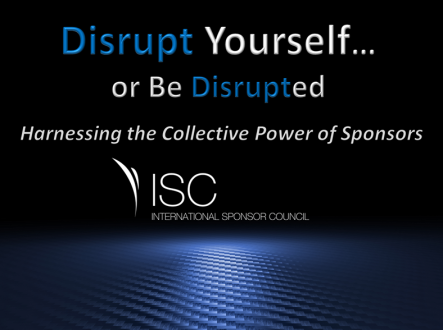 Disruptsm2